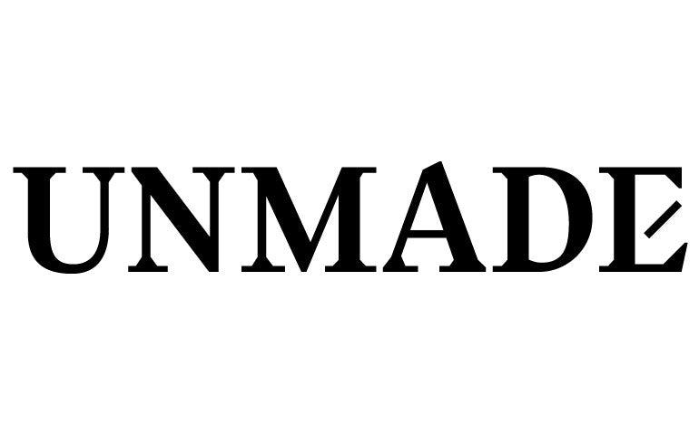 Unmade company logo