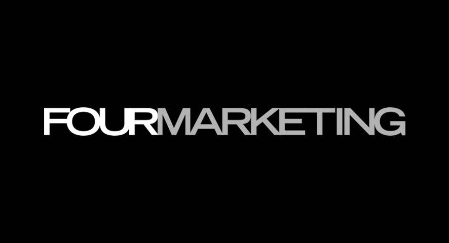Four Marketing company logo