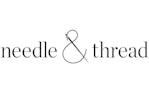 Needle & Thread company logo