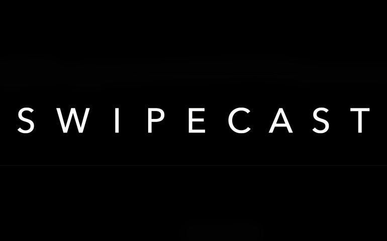 Swipecast company logo