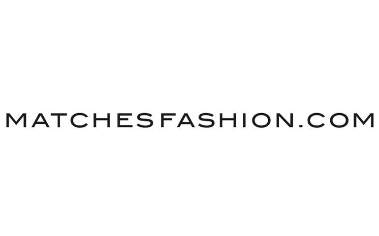 MatchesFashion.com company logo