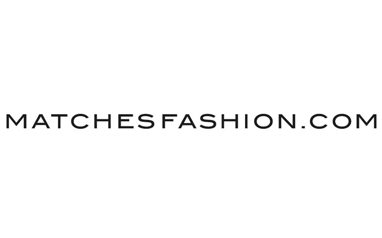 MatchesFashion.com company logo