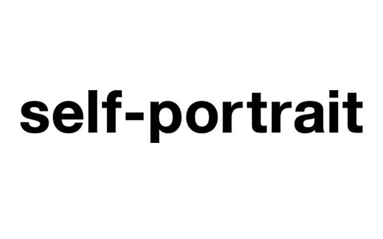 Self-Portrait company logo