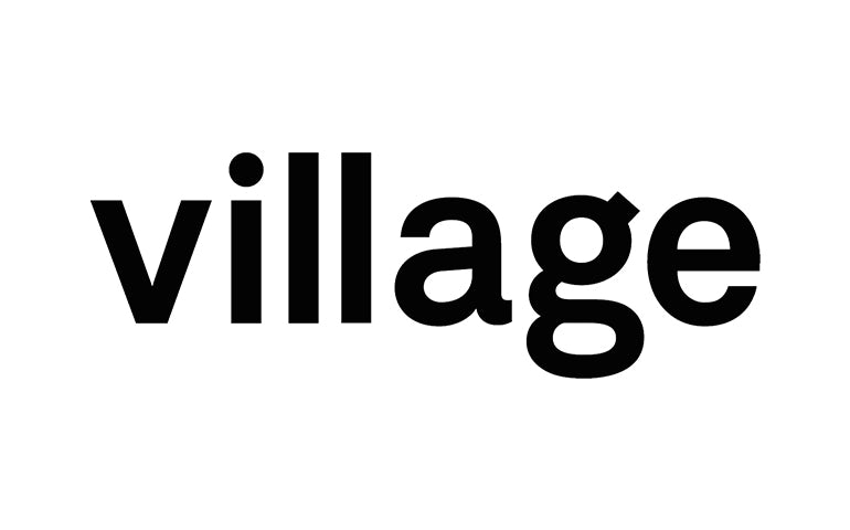 Village company logo