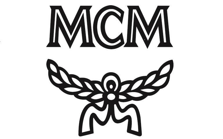 MCM company logo