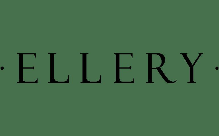 Ellery company logo