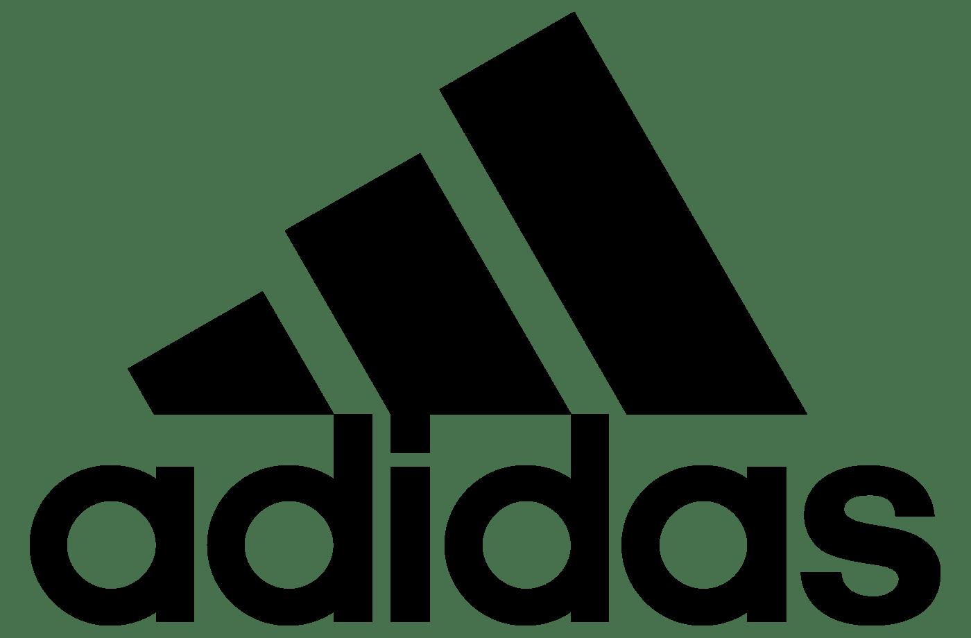 Adidas company logo