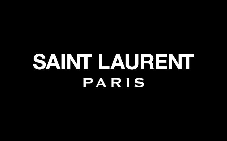 Saint Laurent company logo