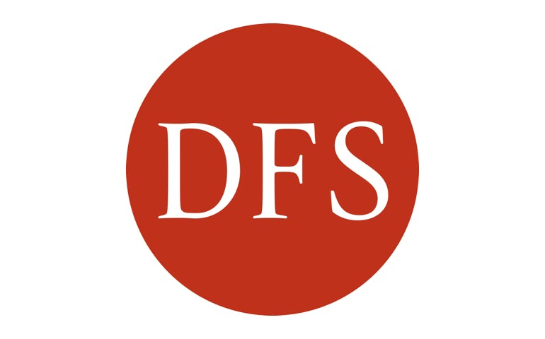 DFS Group company logo