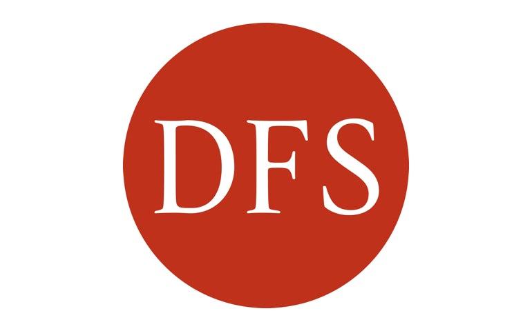 DFS Group company logo