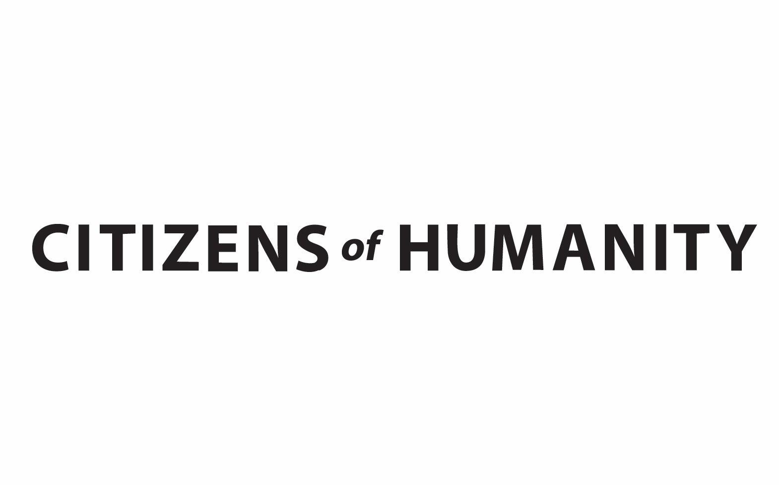Citizens of Humanity company logo