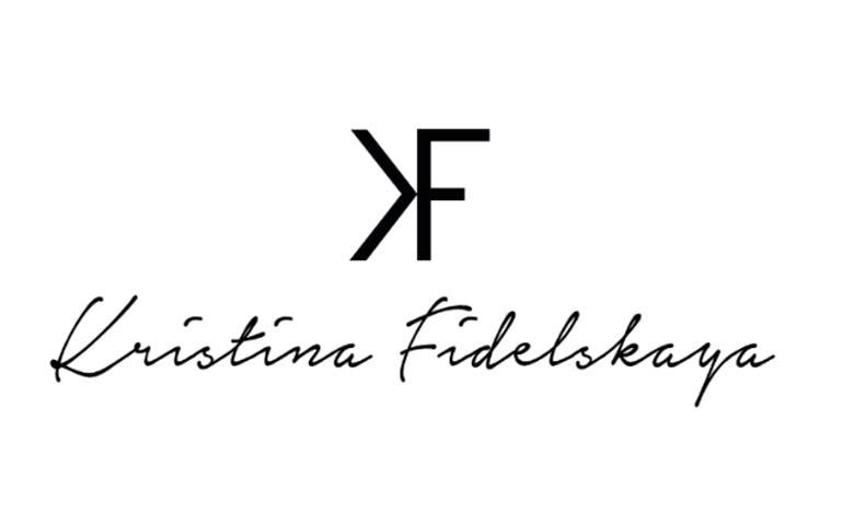 Kristina Fidelskaya company logo