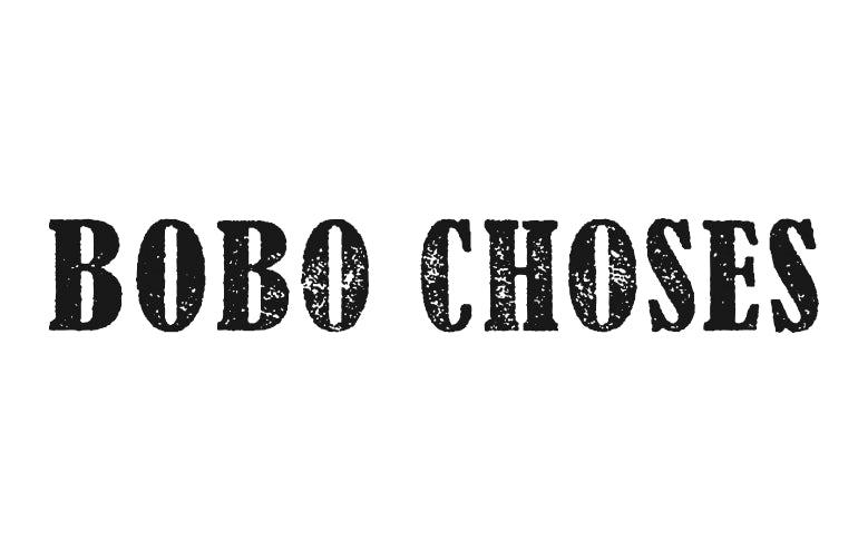 Bobo Choses company logo