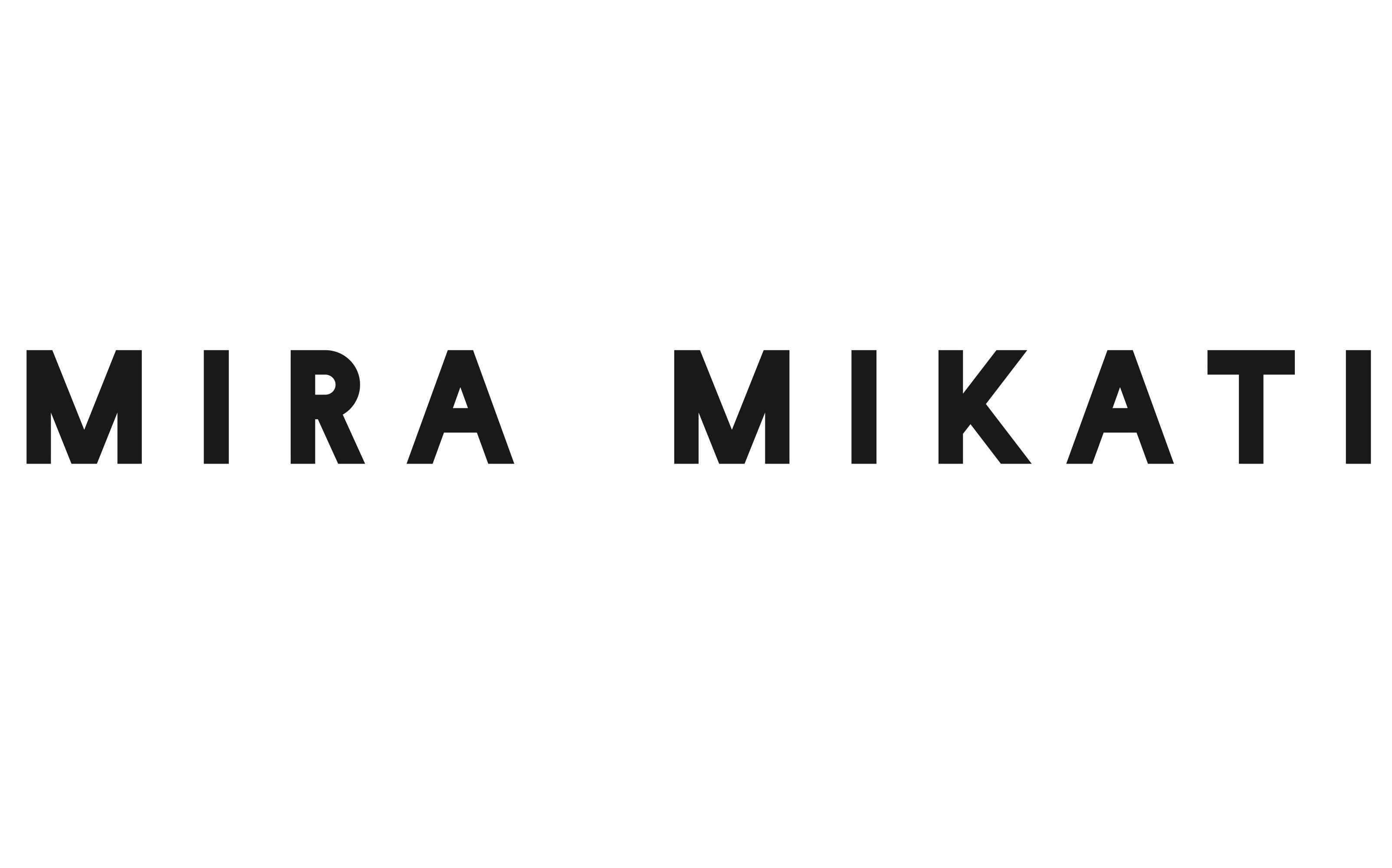 Mira Mikati company logo