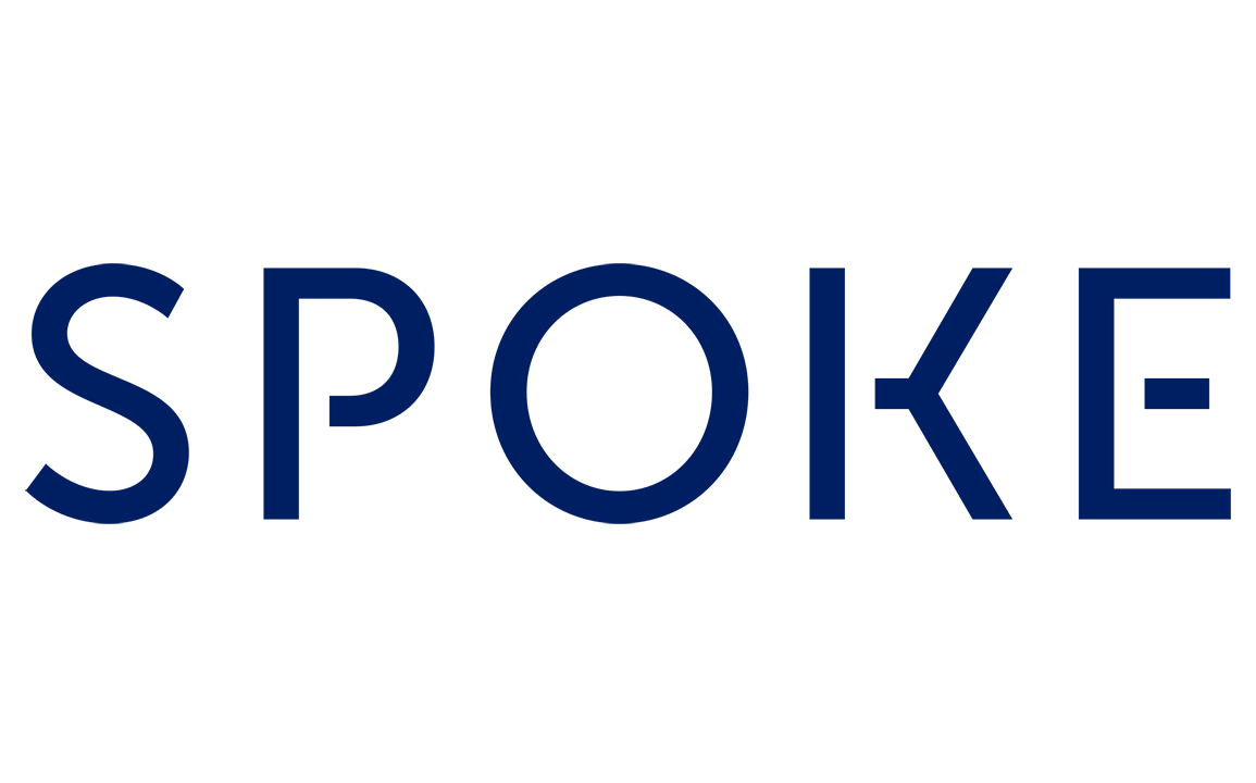 Spoke company logo
