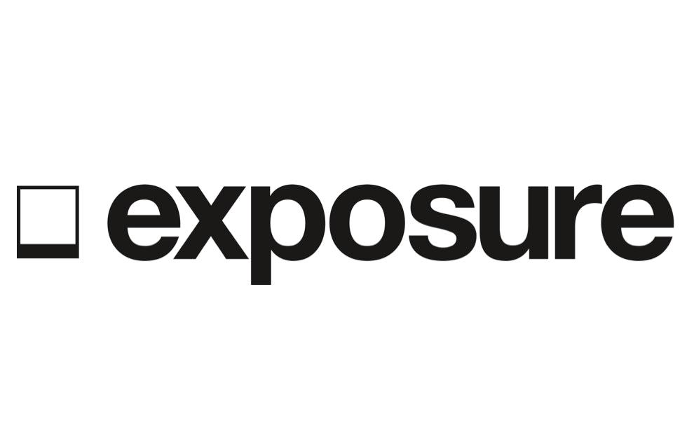 Exposure company logo