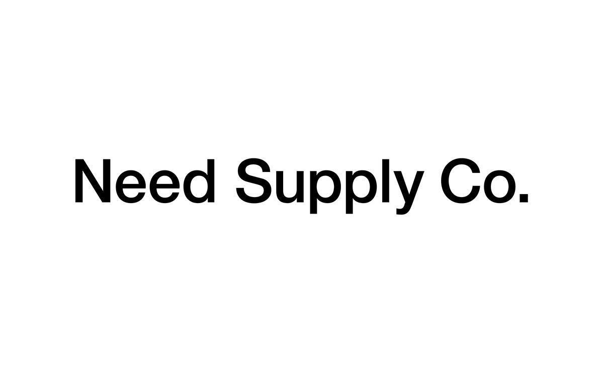 Need Supply Co. company logo