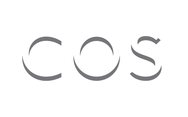COS company logo