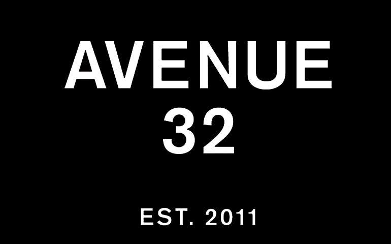Avenue 32 company logo
