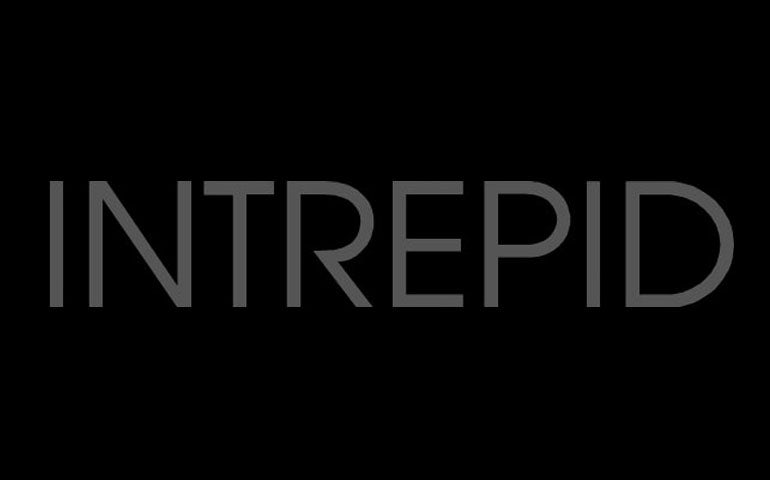 Intrepid company logo