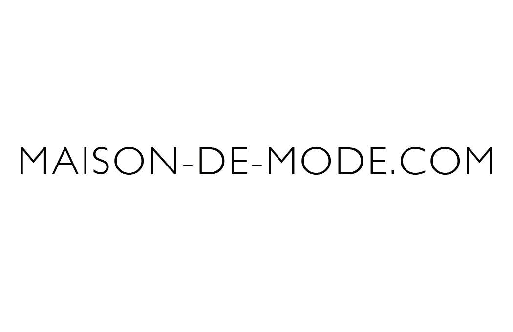 Maison-de-Mode.com company logo