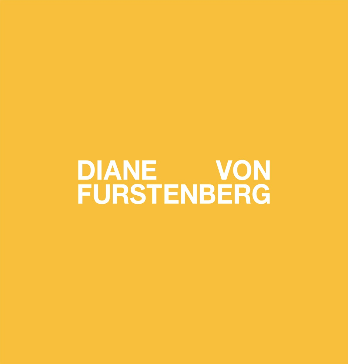 Diane von Furstenberg company logo