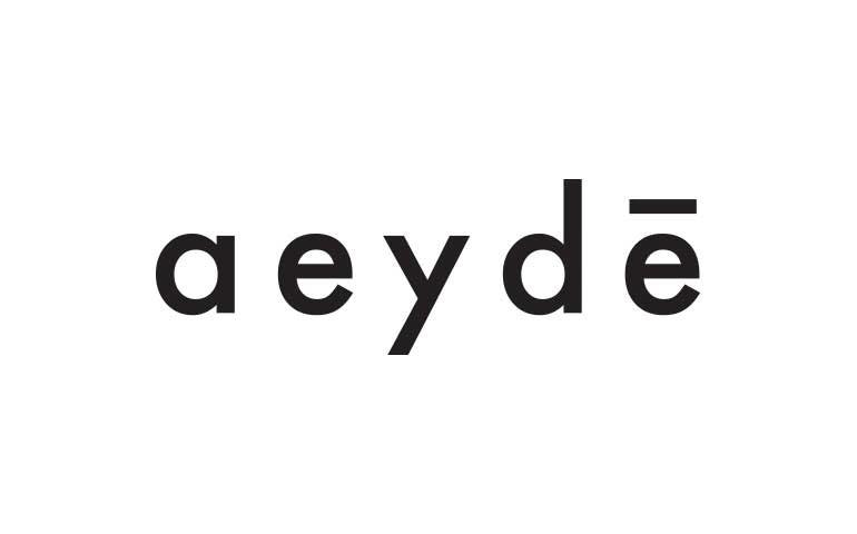 Aeyde company logo