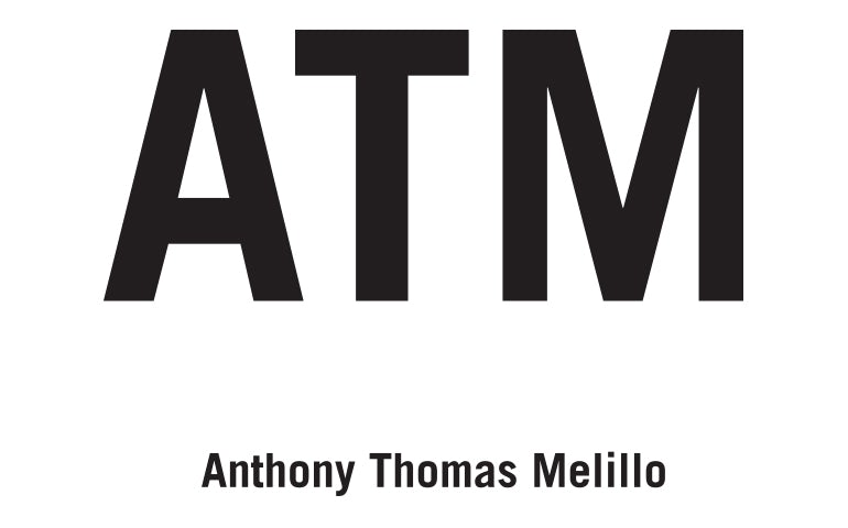 ATM Anthony Thomas Melillo company logo