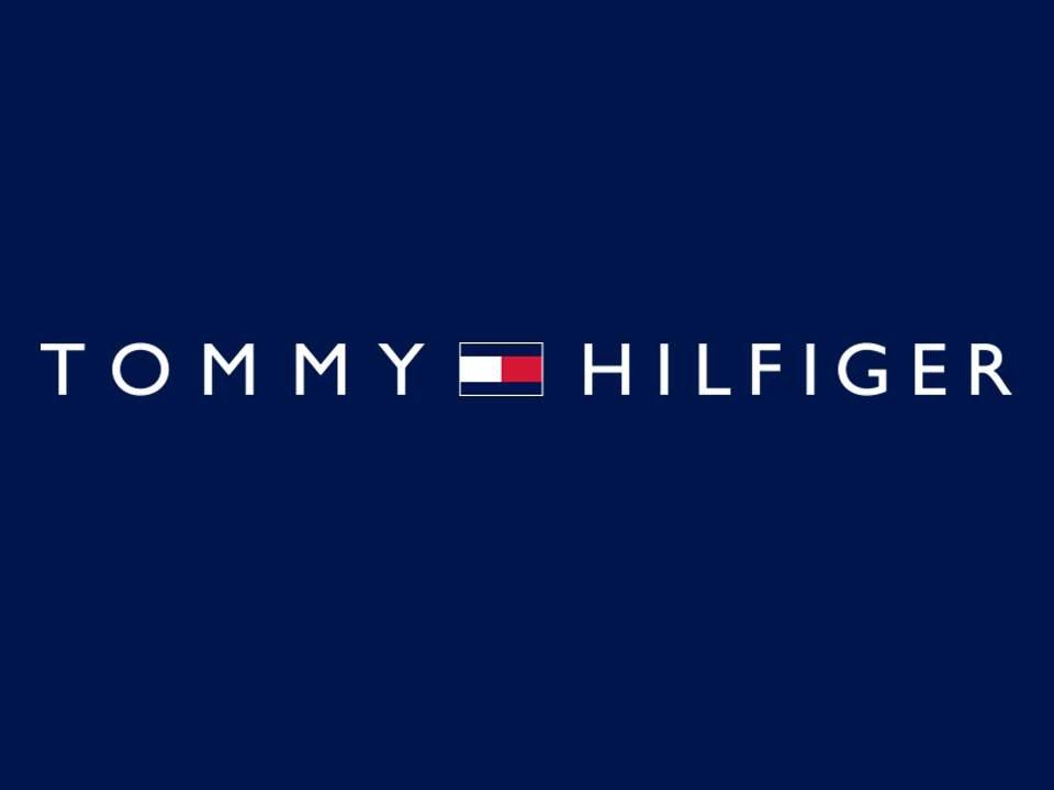 Tommy Hilfiger company logo