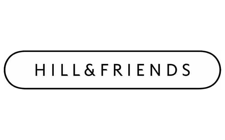 Hill and Friends company logo