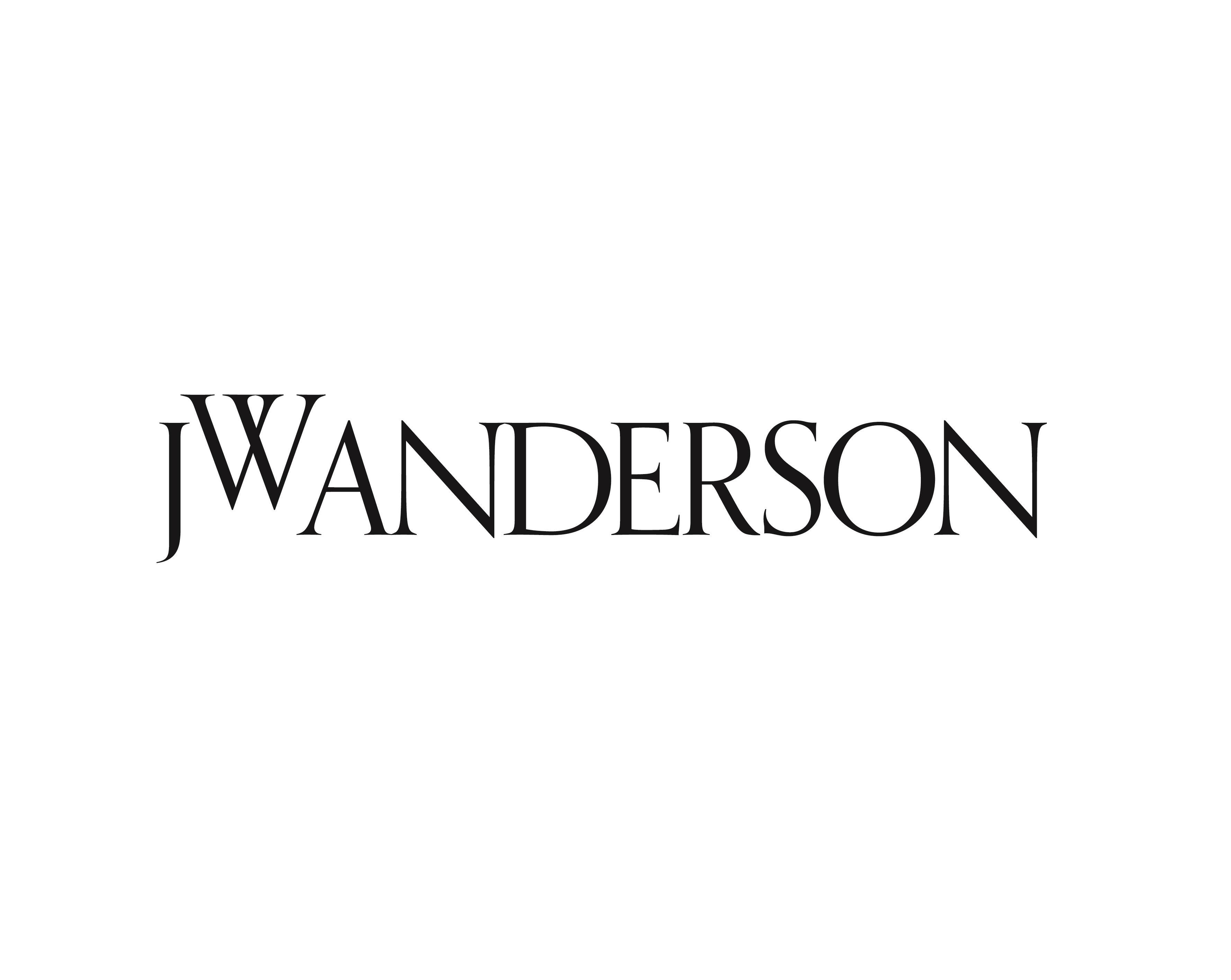 JW Anderson company logo