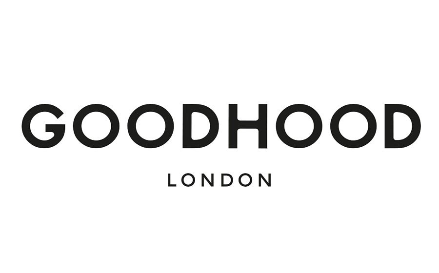 Goodhood company logo