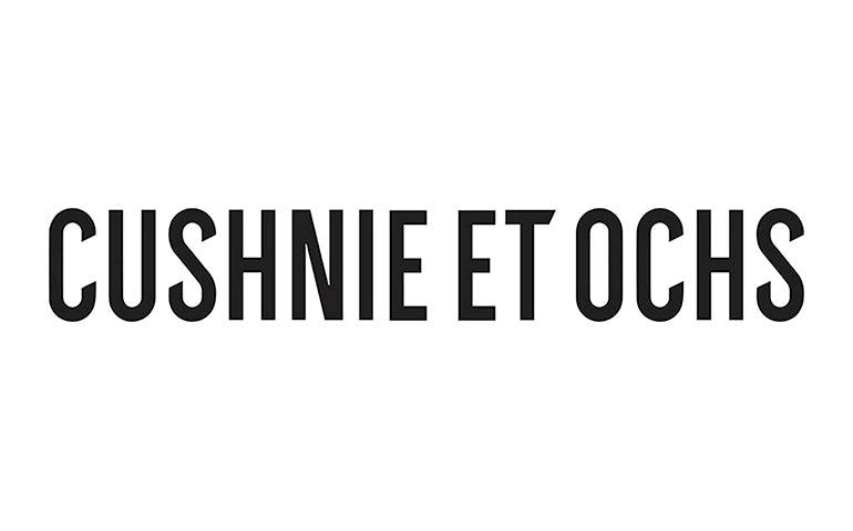 Cushnie et Ochs company logo