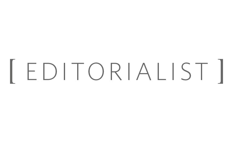 Editorialist company logo
