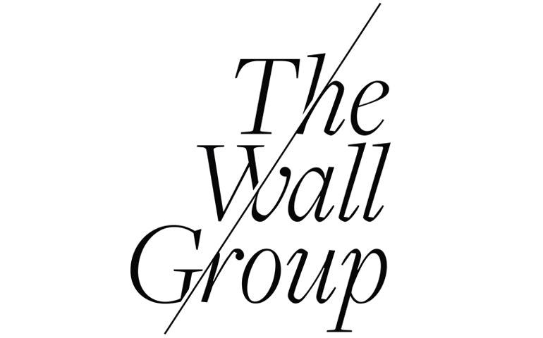 The Wall Group company logo