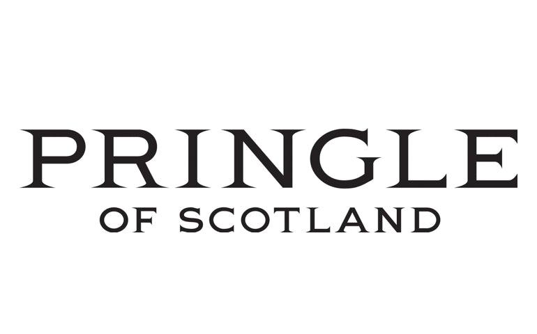 Pringle of Scotland company logo