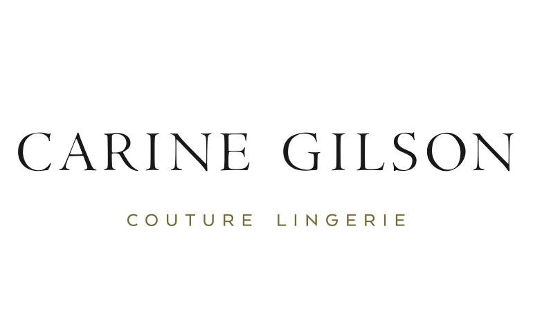 Carine Gilson company logo