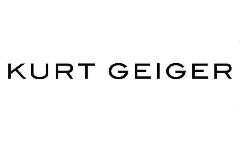 Kurt Geiger company logo