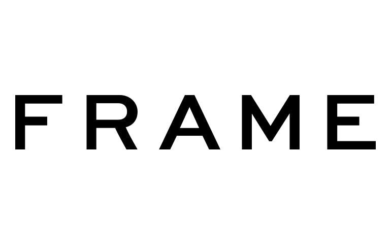 Frame company logo