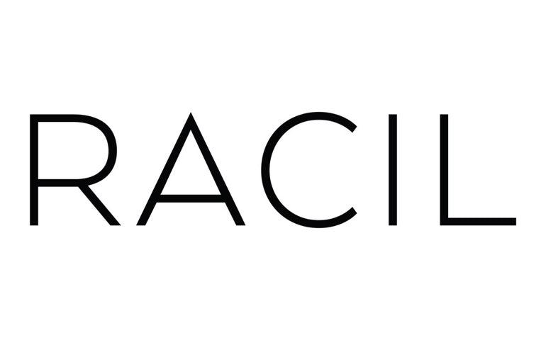 Racil company logo