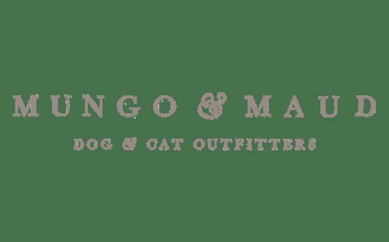 Mungo & Maud company logo