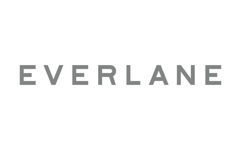 Everlane company logo