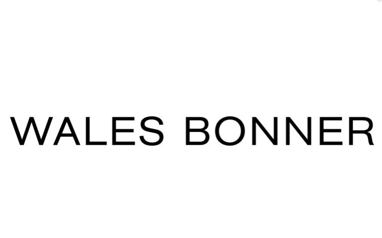 Wales Bonner company logo