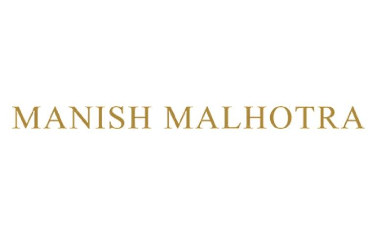 Manish Malhotra company logo
