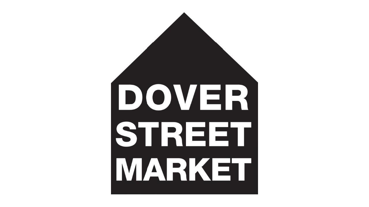Dover Street Market company logo