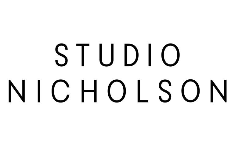 Studio Nicholson company logo