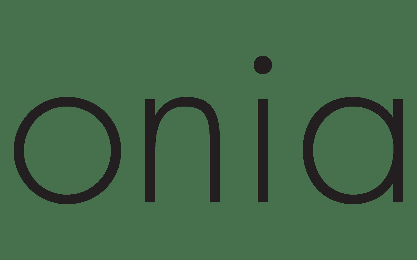 Onia company logo