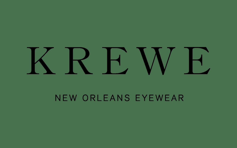 Krewe company logo