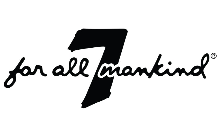 7 For All Mankind company logo