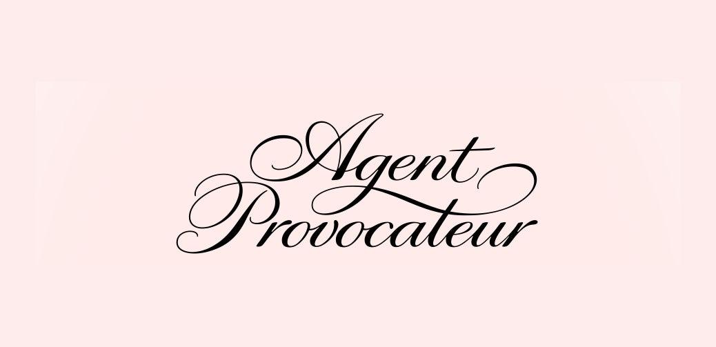 Agent Provocateur company logo
